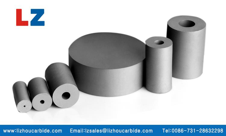 Tungsten Carbide Round