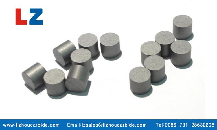 tungsten Carbide Cylinder