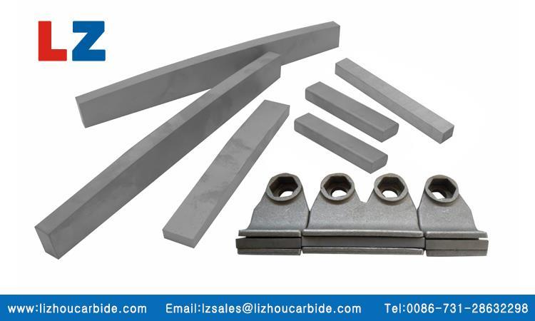 Carbide Bar for VSI Crusher